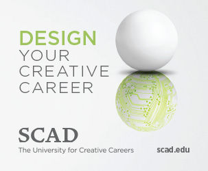 SCAD The University for Creative Careers